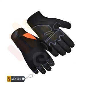 Vertigo Mechanic Performance Gloves Synthetic by ELC Karachi (MD-001)