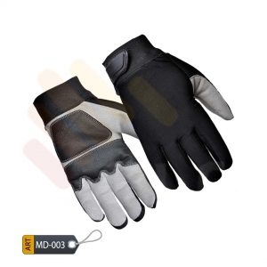 Gripstar Leather Mechanic Gloves by Elite Leather