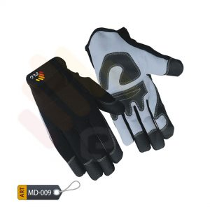 Dodger Mechanic Performance Gloves Synthetic by ELC Karachi (MD-009)