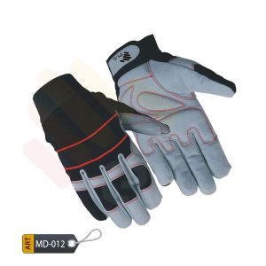 Softy Mechanic Performance Gloves Synthetic by ELC Karachi (MD-012)