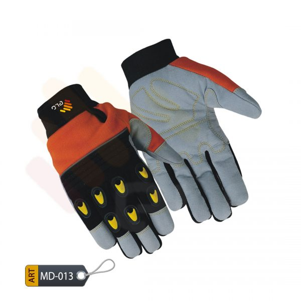 Cornell Mechanic Performance Gloves Synthetic by ELC Karachi (MD-013)