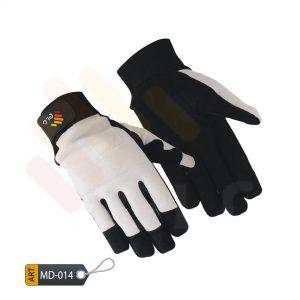 Amara Mechanic Performance Gloves Synthetic by ELC Karachi (MD-014)