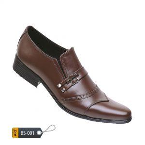 Prestige Premium Leather Boots Pakistan Manufacturer (BS-001)