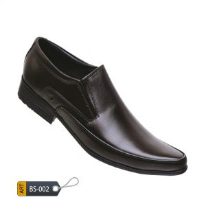 Premium Leather Boots Pakistan Manufacturer (BS-002)