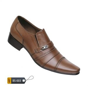 Premium Leather Boots Pakistan Manufacturer (BS-003)