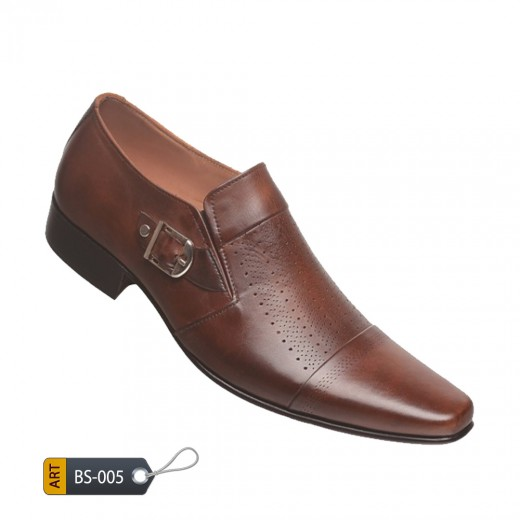 PremIum Leather Boots Pakistan Manufacturer (BS-005)