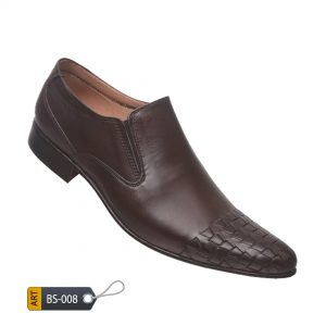 Silkskin Premium Leather Boots Pakistan Manufacturer (BS-008)