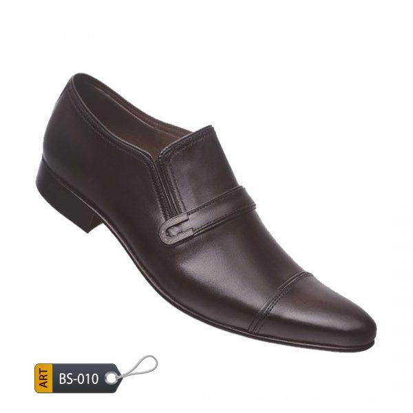 Supreme Premium Leather Boots Pakistan Manufacturer (BS-010)