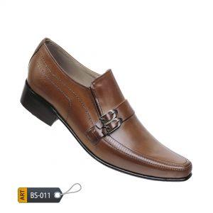 Superior Premium Leather Boots Pakistan Manufacturer (BS-011)