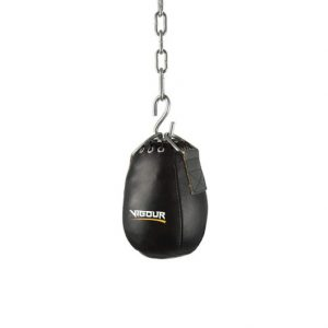 Condors Vigour Punching Bag by Elite Leather