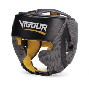 Crusaders Vigour Head Gears