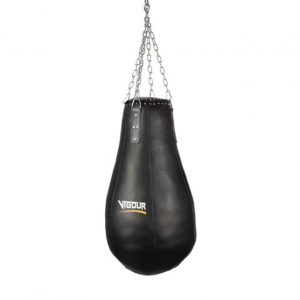 Featherfalls Vigour Punching Bags by Elite Leather Creations