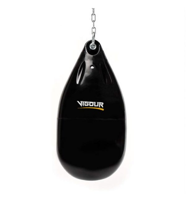 Mercenaries punching bag by Vigour