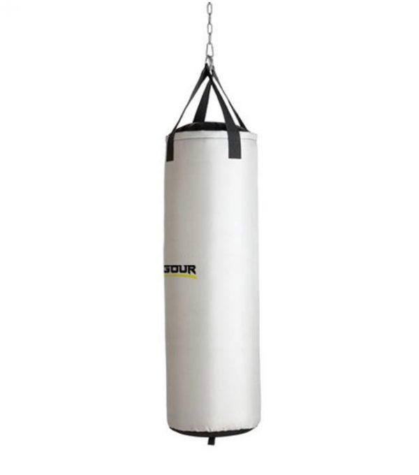 Redemption Vigour Punching Bags by Elite Leather Creations