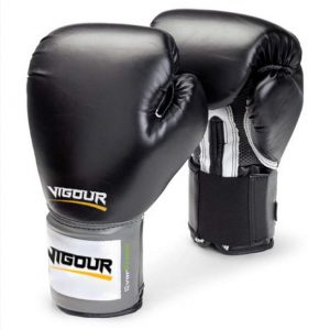 Retribution Vigour Boxing Gloves