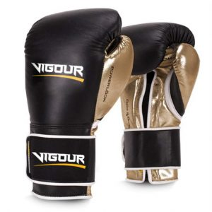 Gladiator Boxing Gloves by Vigour