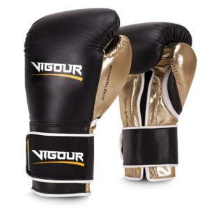 Gladiator Boxing Gloves by Vigour