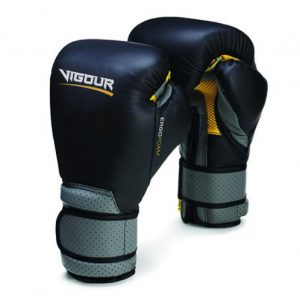 Vengeance boxing gloves