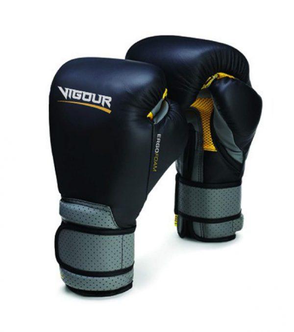 Vengeance boxing gloves