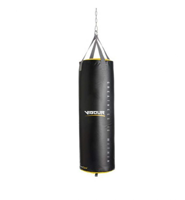 Will Breaker Vigour Punching Bags by Elite Leather Creations