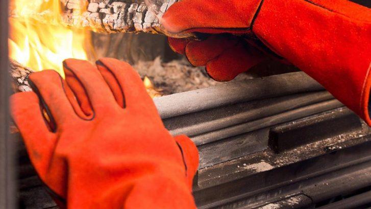 Fire Retardant Gloves