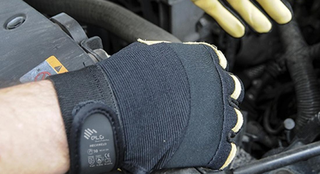 Gloves for Mechanics to Wear