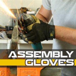 Goat-Skin-Gloves