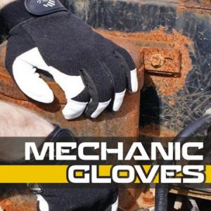 Sheep-Leather-Gloves