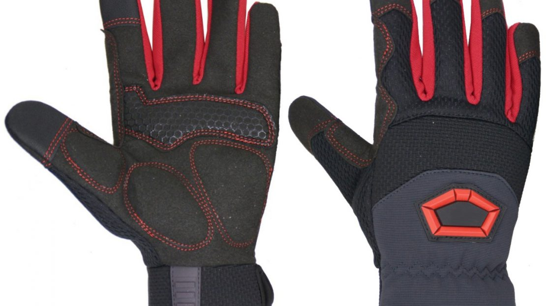 What Are Anti-Vibration Gloves