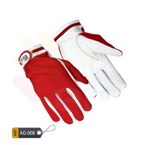 Assembly line light glove