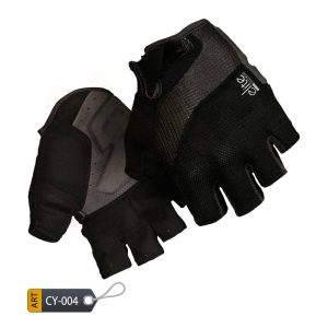 Womens Cycling Gloves Adore by Elite Leather (CY-004)