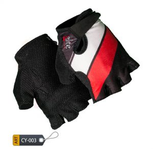 Youth Cycling Gloves Milliners by Elite Leather (CY-003)