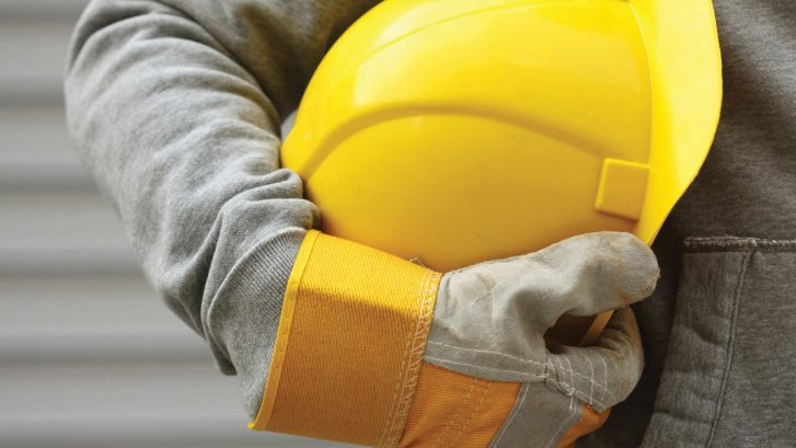 Right Type of Construction Gloves