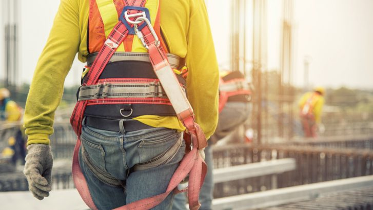 workplace safety tips you should always follow