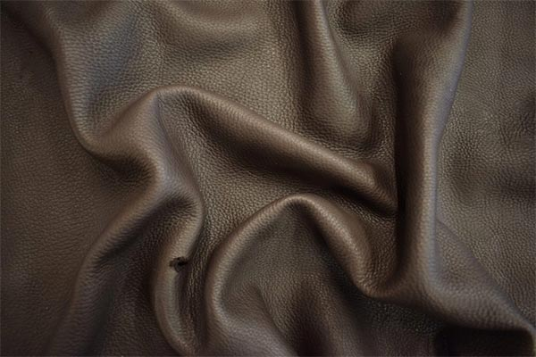 deerskin leather