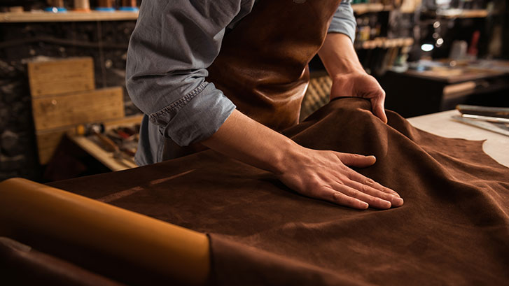 Leather manufacturing and Its Making