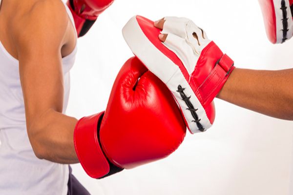 Benefits of Punching Pads