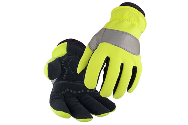 Benefits of High Visibility Gloves