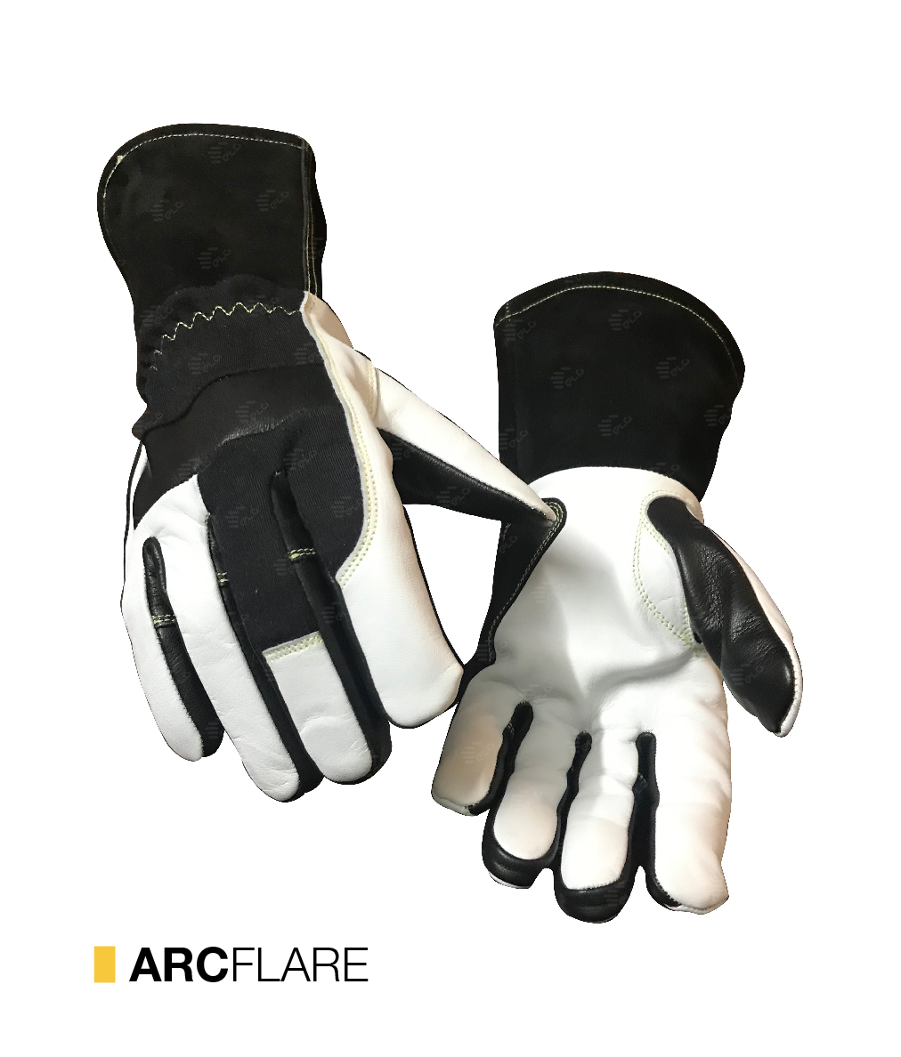 ARCFLARE cut-resistant gloves by elite leather