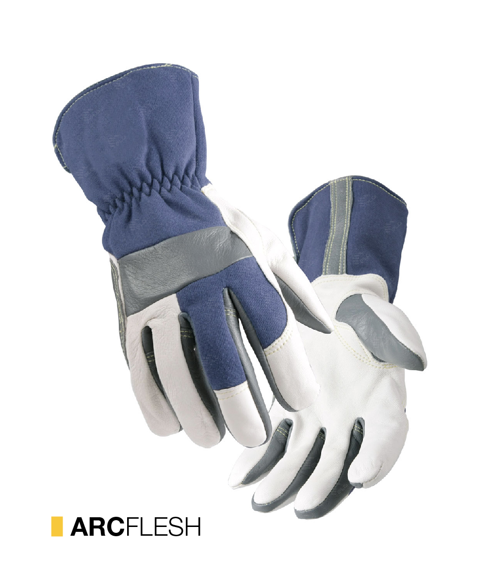 ARCFLESH cut-resistant gloves by elite leather