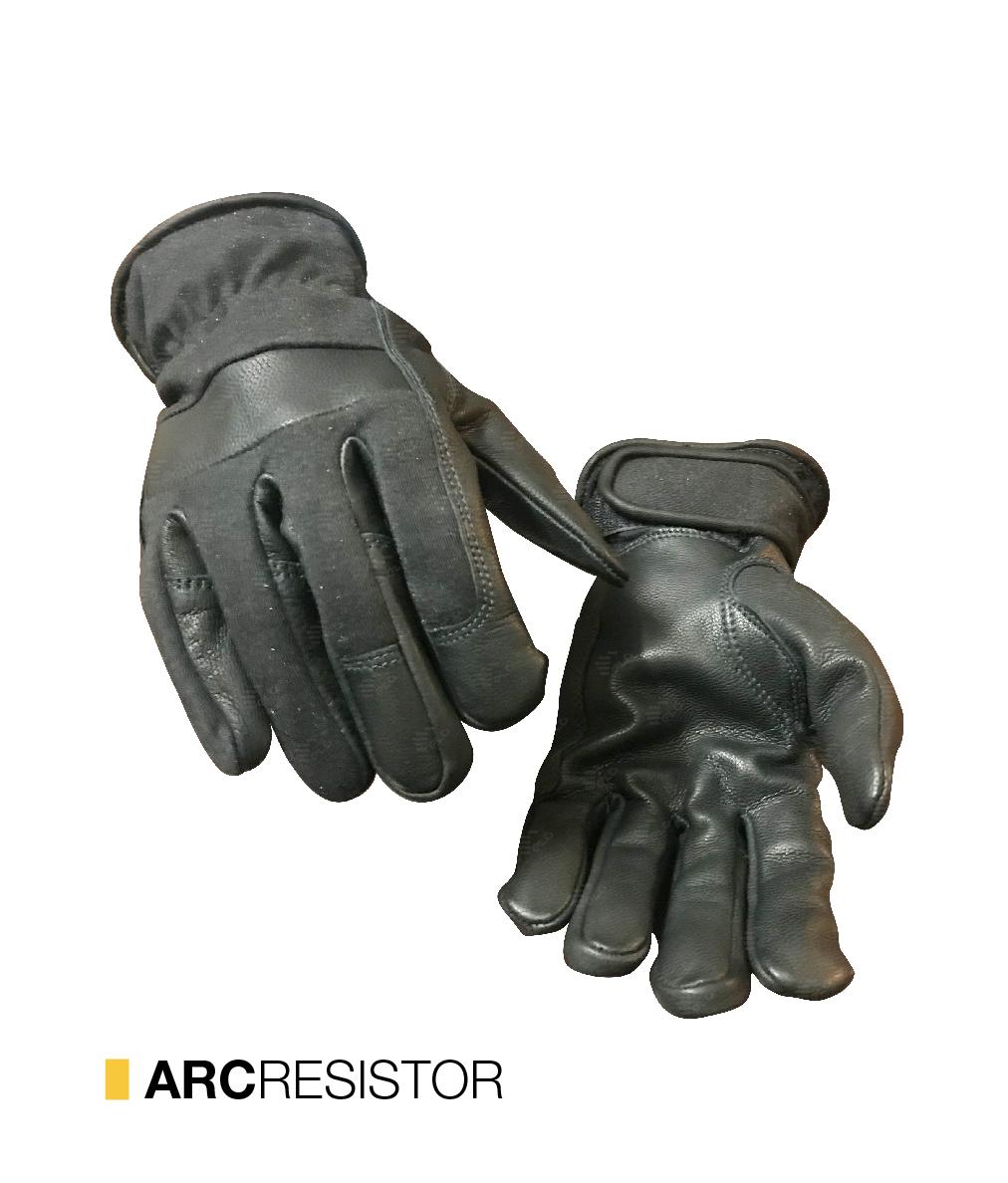 ARCRESISTOR cut-resistant gloves by elite leather