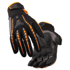 Flexpact cut-resistant glove by elite leather