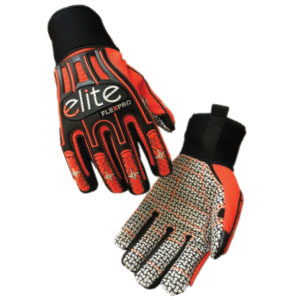 Flexpro cut-resistant glove by elite leather