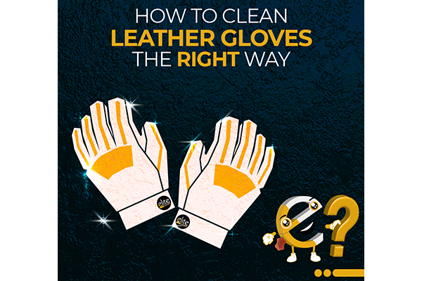 Right Way To Clean Leather Gloves