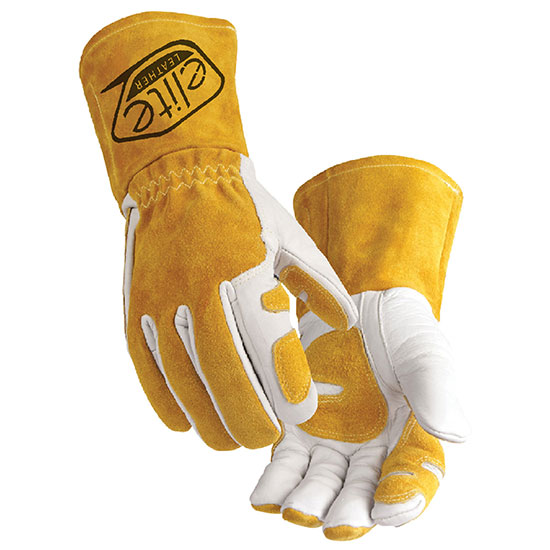 WELDTIG cut-resistant gloves by elite leather