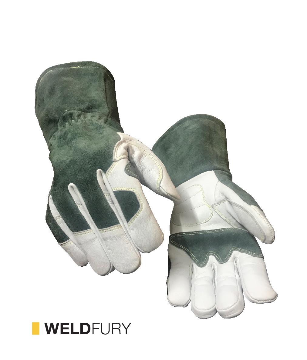 WELDFURY cut-resistant gloves by elite leather
