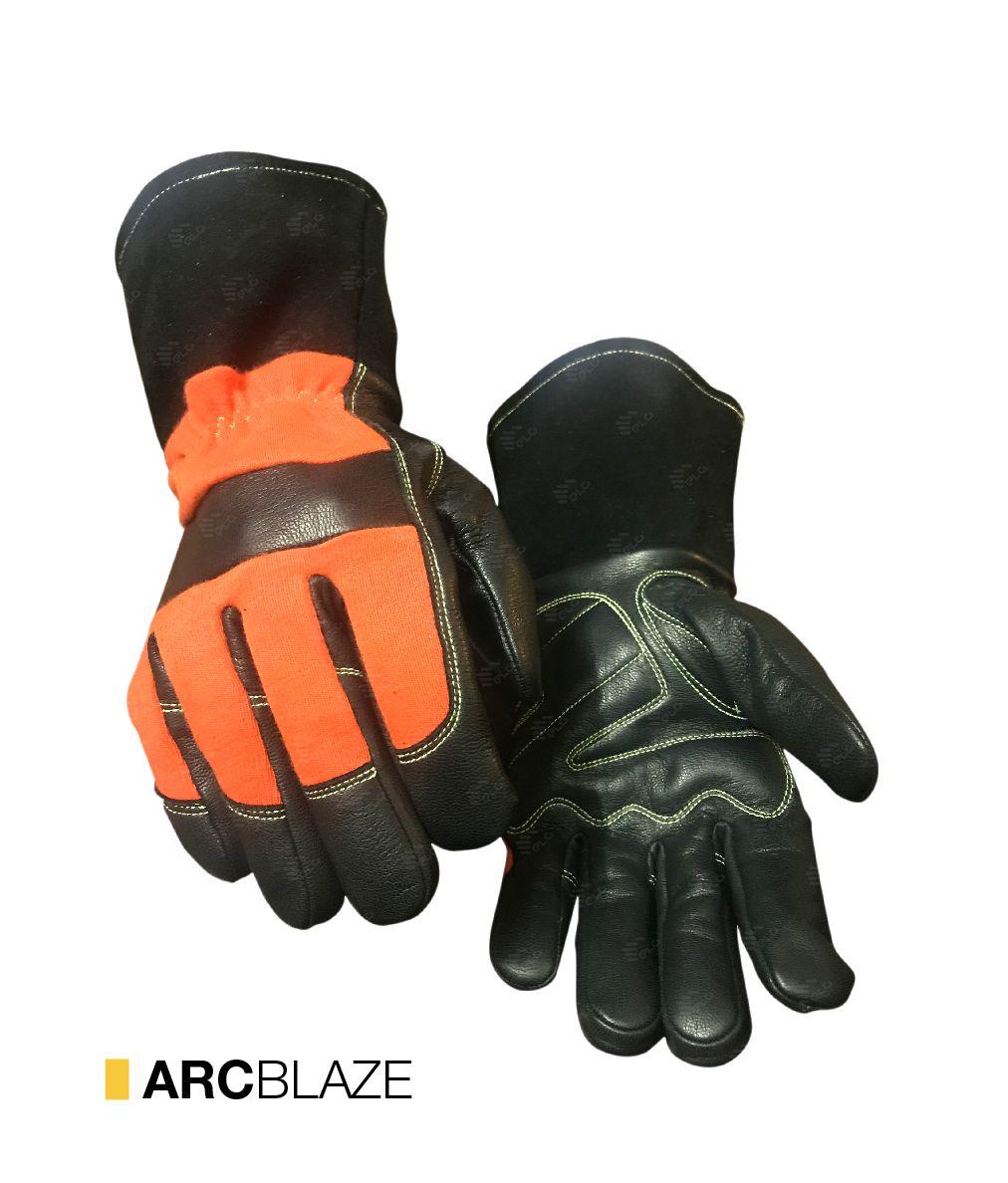 ArcBlaze cut-resistant gloves by elite leather