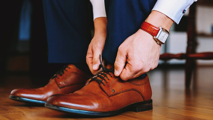 best formal shoes for men