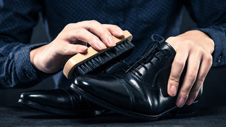 Increase Life Span Of Your Dress Shoes