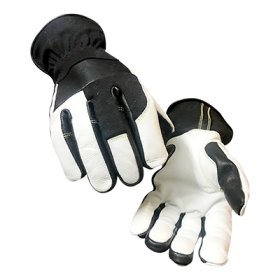abrasion resistant glove - cut resistant gloves series by elite leather